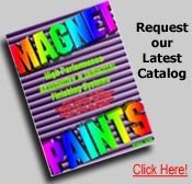 Request Magnet Paints Catalog